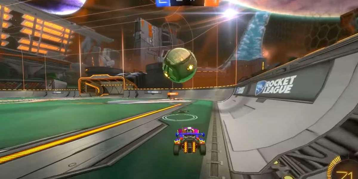 Top Tips to Get MVP in Rocket League