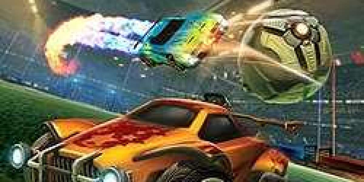 Ultimately, Rocket League crates serve as a gambling system