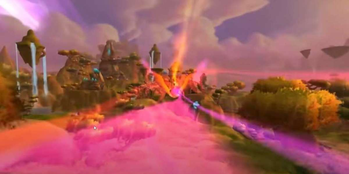 World of Warcraft: Making Gold With Your Profession 2021