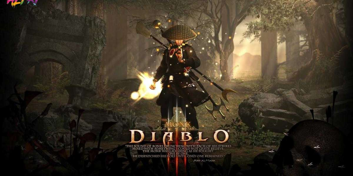 It's a seemingly simple matter, pointing to how Diablo II changes