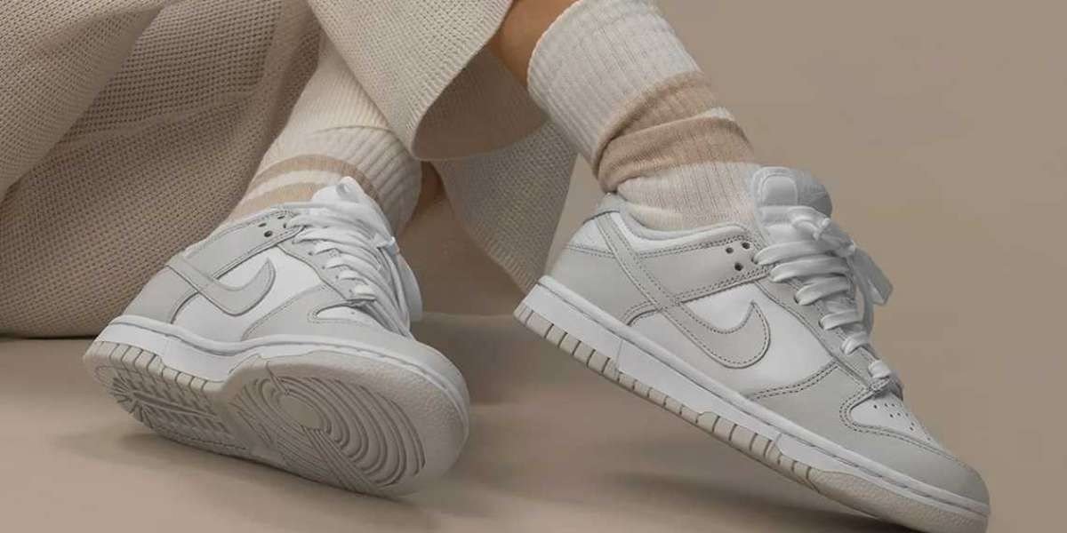 """Where To Buy Nike Dunk Low """"Photon Dust"""" DD1503-103 ?"""
