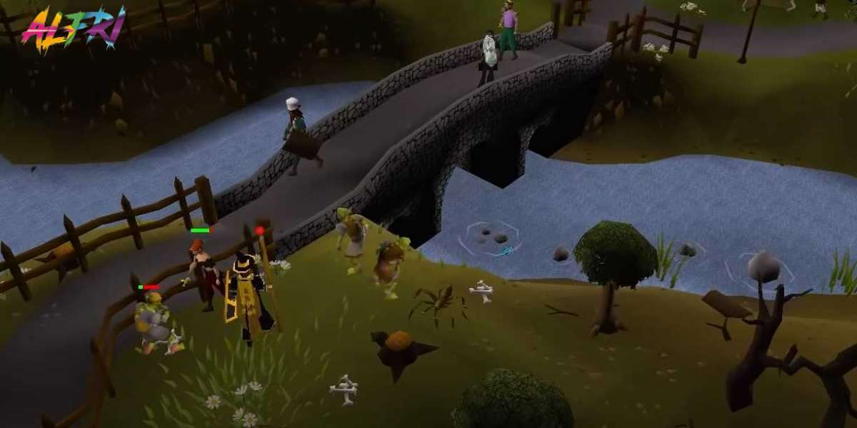 Old School Runescape Gold Making Guide for Beginners