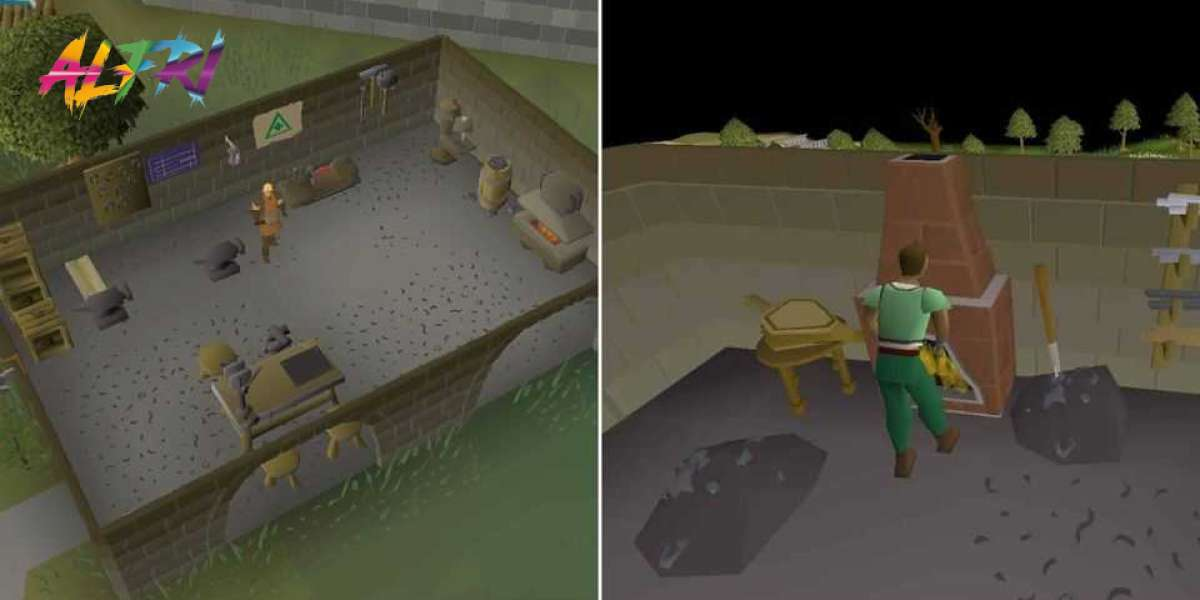 Rsgoldfast - The way just to use buy OSRS Gold