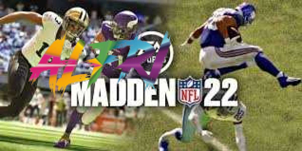 Even though Madden NFL 22 is still not out