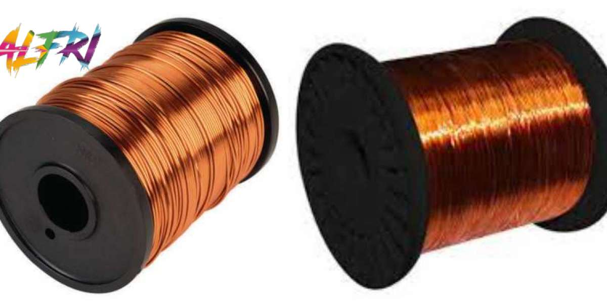 Applictaions and Advantages of Enameled Copper Clad Aluminum Wire